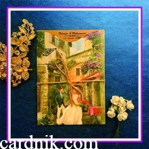 کارت عروسی کد 9484